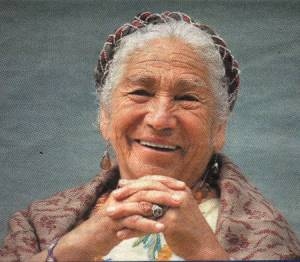 Prueba de la abuelita