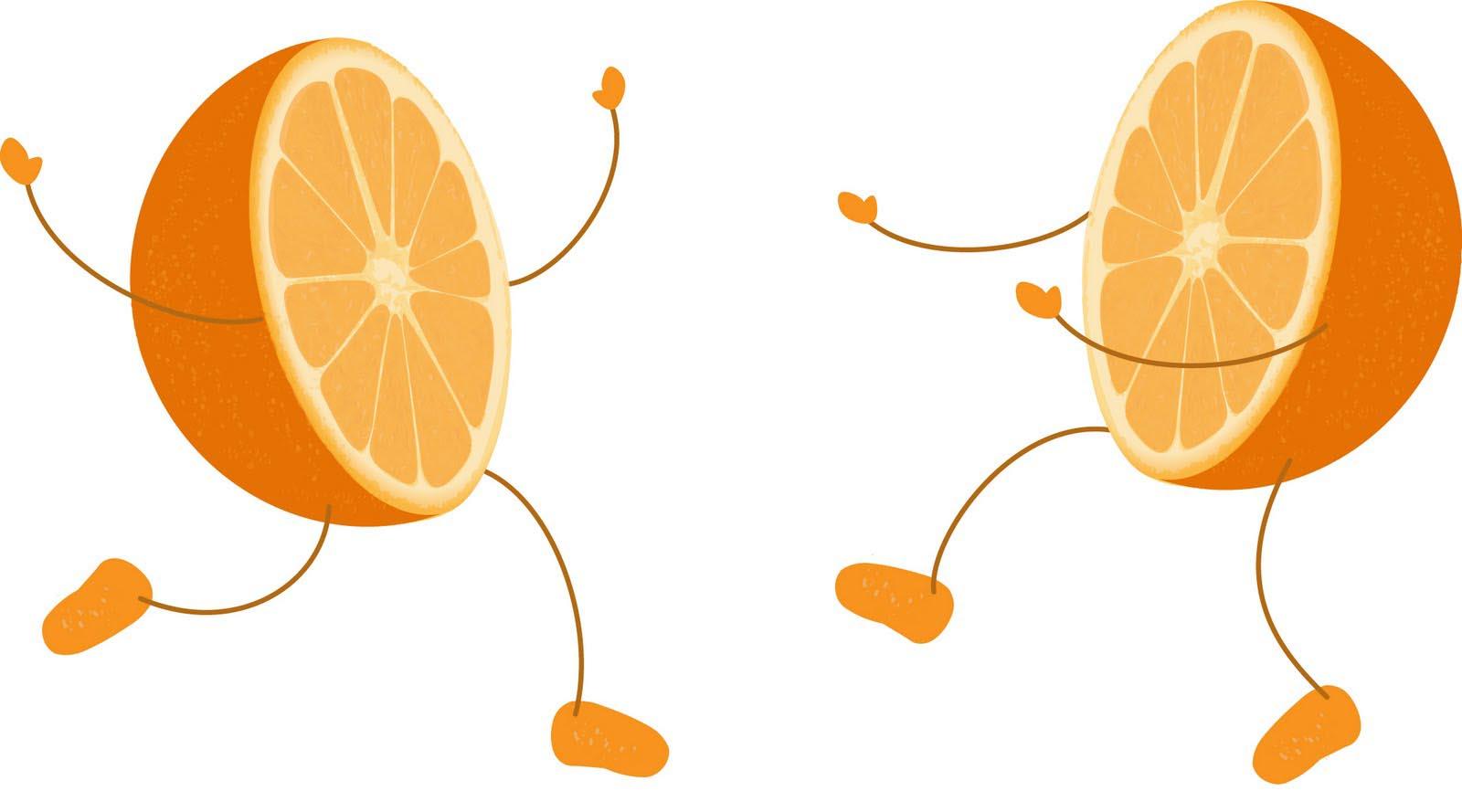 """Para qué un poquito de jugo?: El mito de la """"media naranja ..."""
