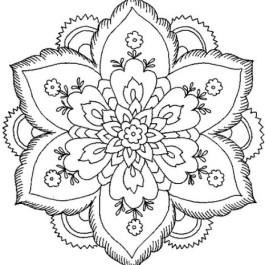 Rosa mistica victoriana