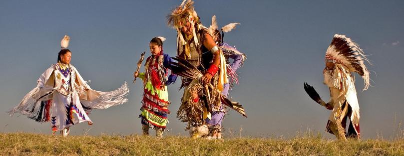 Danza-lakota